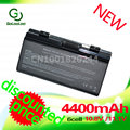 Golooloo 4400 mah da bateria do portátil para asus 90-nqk1b1000y a31-t12 a32-t12 a32-x51 t12 t12c t12er t12fg t12jg t12mg t12ug