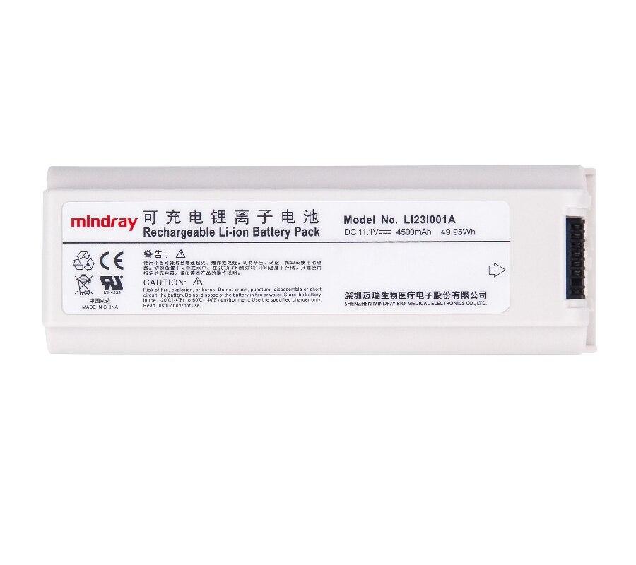 High Quality For Mindray LI23I001A Battery Replacement For Mindray LI23I001A M5 M5T M7 M7T M9 Ultrasound