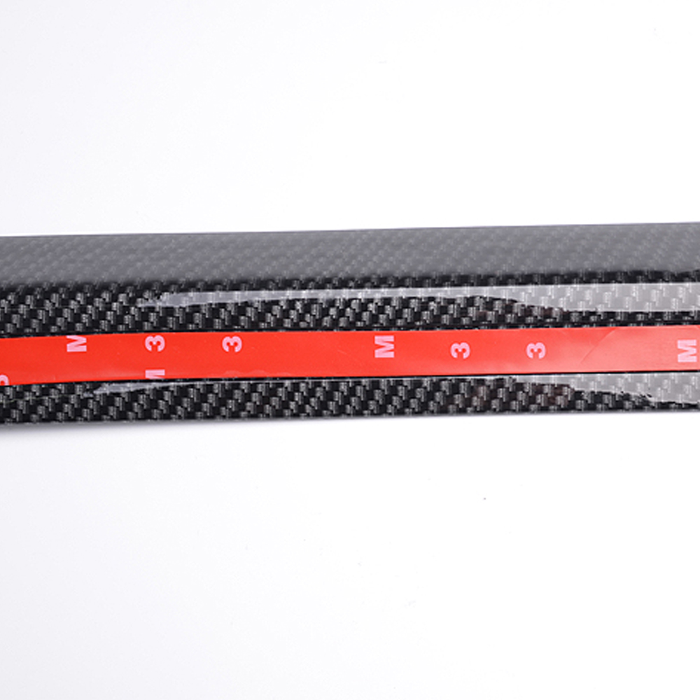 Rubber Splitter Valance Chin Body Guard front bumper lip Side Skirt Spoiler for toyota rav4 electrical equipment aot500 optical talk set two parts communication 120km dynamic range 1310