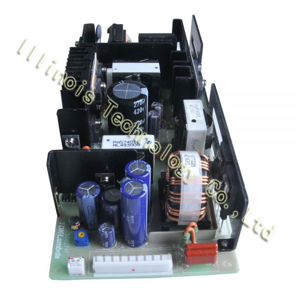 Original Roland XJ-640 Power Board 24V printer parts roland vp 540 rs 640 vp 300 sheet rotary disk slit 360lpi 1000002162 printer parts