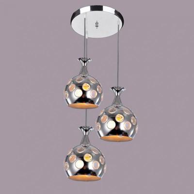 Super Star Basketball Lamp For Children Room Kid Glass Ball Ceiling Lights Modern Flush Metal Ceiling Lamp Bedroom Led Brown Bar Ceiling Lights