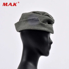 1/6 WWII Military Tactical Toy Soldier Hat Model Dargon Cap for 12 Action Figure Accessories