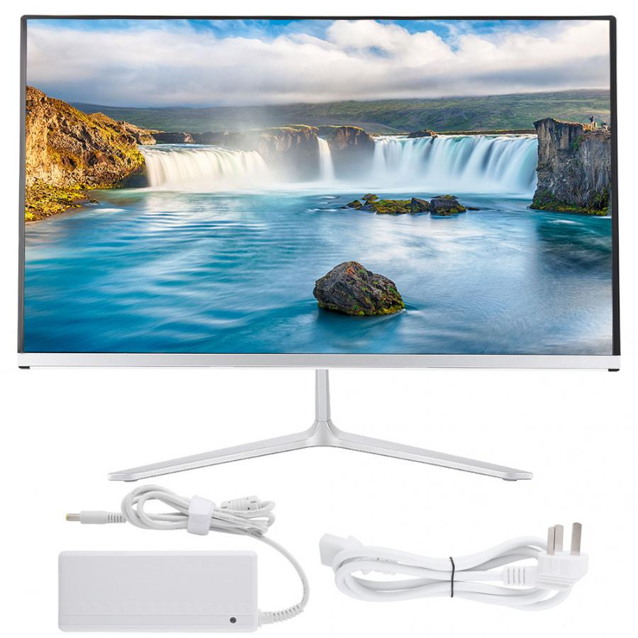 21.5-inch 4GB Touch IPS 1920*1080 HD PC Monitor Screen Display(100-240V)