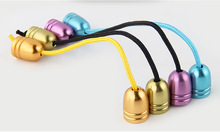 Aluminum Alloy Begleri Fidget Toy Worry Beads Finger Skill Anti Stress Decompression toys