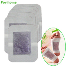2Pcs Chinese Medicine Posted Improve Sleep Health Foot Patches Detox Foot Pads Foot Beauty Thin Paste Stickers Z06002 цена и фото