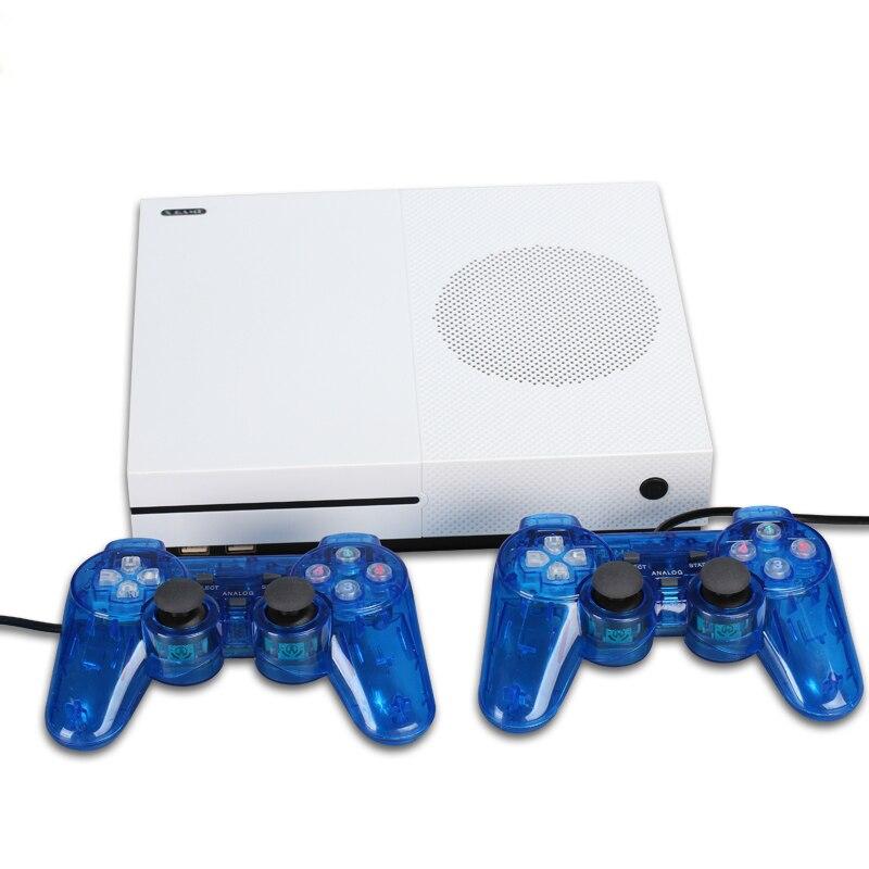 HD ТВ игровых консолей 4 ГБ игровая консоль встроенный 600 классические игры Поддержка HDMI ТВ для GBA/ SNES/SMD/ne формат