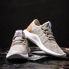 Лидер продаж, мужская повседневная обувь, дышащая модная мужская обувь, удобная мужская обувь zapatos hombre, мужская обувь, кроссовки, большие размеры 45, 46