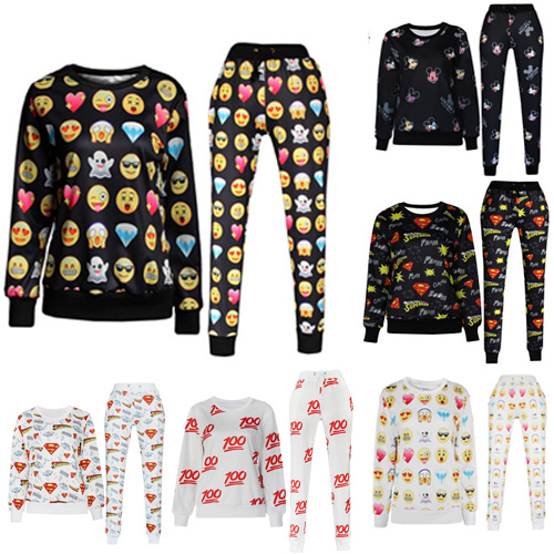 Emoji Sweater For Girls | www.pixshark.com - Images Galleries With A Bite!