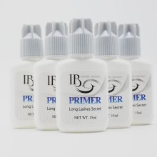 Korea I Beauty Eyelash Extension Glue Primer PROFESSIONAL Extension fake eyelash lash glue primer 15ml made in korea 5piece/lot