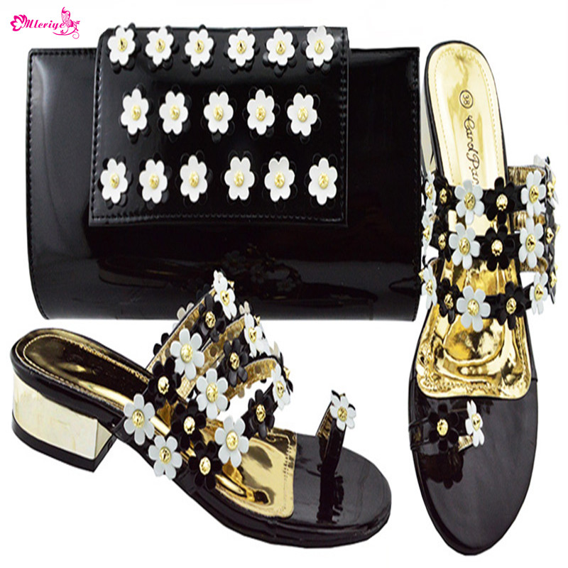 JZC006 Matching Italian Shoes and Bag Set Decorated with Rhinestone African Shoe and Bag Set for Party In Women Italy LOW Shoe wine color italian shoe with matching bag set decorated with rhinestone african shoes and bag set for party in women italy shoes