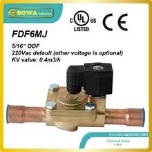 5/16 «HVAC клапан иметь гибкость, чтобы соответствовать широкий спектр применения от блока вентиляторов для VAV коробки чиллеры