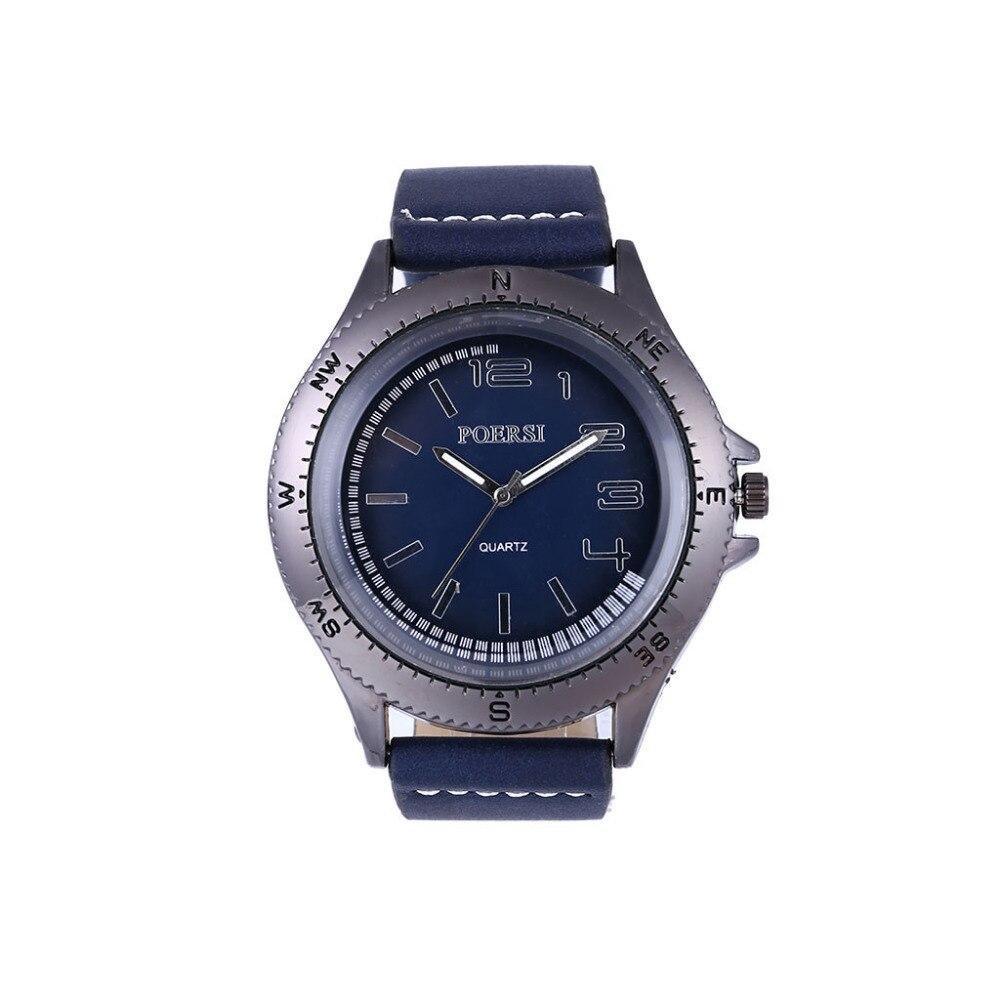 man Watch часы мужские Leban Winner Quarter-show Wild watch men montre homme Temperament Student men watch relogio masculino 32