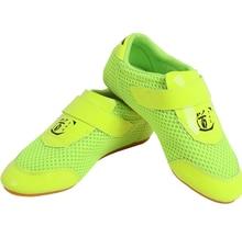 Новые мужские и wo мужские удобные LULI2 дышащая тренировка таэквондо обувь для взрослых Обувь для боевых искусств обувь для каратэ Нескользящая
