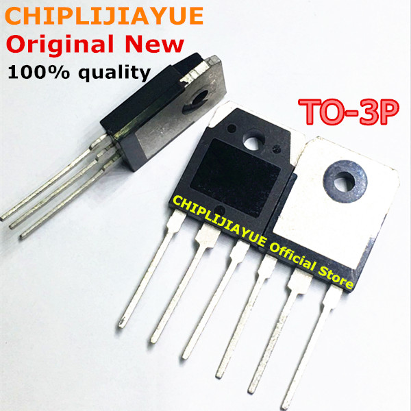(5piece) 100% New FTW20N50A FTW20N50 20N50 TO-3P Original IC Chip Chipset BGA In Stock
