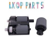 Conjuntos 1 W5U23A W5U23 67901 B5L52A B5L52 67903 para HP Laserjet ENT M527 M577 PAGEWIDE ES586 ES865 Série ADF Kit Rolo de Manutenção Peças de impressora     -