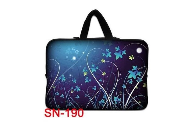 "17"" 17.3"" inch Dream World Laptop Bag Notebook Case Pouch Sleeve Cover Carrying Holder 17.4"" Protector HOT!!"