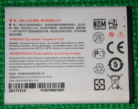 SZWESTTOP d'origine AB2000PWMF batterie Pour philips S257 téléphone portable AB2000PWMF pour XENIUM CTS257 smart Mobile 2500 mah