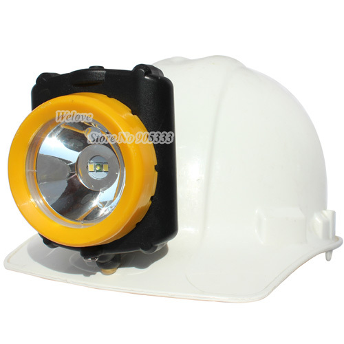 Купить с кэшбэком Newest 5W Super Bright Led Headlamp Cap lamp,For Hunting,Mining Fishing Light Free Shipping
