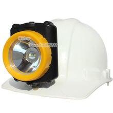 Новейшая суперъяркая светодиодная Налобная лампа 5 Вт для охоты