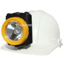 цены на Newest 5W Super Bright Led Headlamp Cap lamp,For Hunting,Mining Fishing Light Free Shipping  в интернет-магазинах