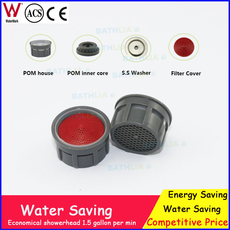 Kitchen Faucet Aerator Parts online get cheap faucet aerator replacement -aliexpress