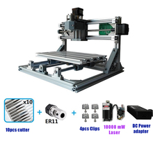 Mini Router CNC3018 Laser Engraving Machine Laser engraver GRBL DIY Hobby Machine for Wood PCB PVC Mini CNC Router Table 3018