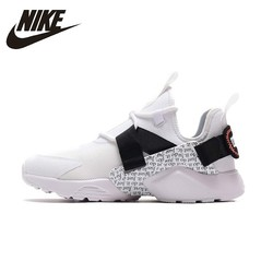 NIKE Air Huarache City Low Original Mens And Womens Running Shoes Footwear Super Light Sneakers For Women And Women Shoes