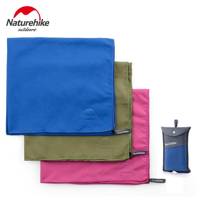 Naturehike Ultralight Badhandduk Badlakan Snabbtork Handduk NHSTMJ-B / NHSTMJ-T
