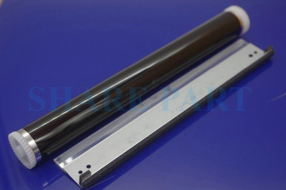 1 X DK 100 Custo-Economia de Tambor e Lâmina Kit comptible para FS1018 Kyocera FS1020 1010 FS1030 km1500 fs1000
