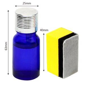 Image 2 - Kit de polissage et éclaircissant pour phares de voiture, anti rayures, restauration des phares, lentilles, restauration de la clarté