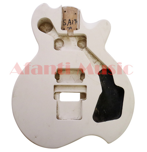 Afanti Music Electric guitar Body (ADK-004)Afanti Music Electric guitar Body (ADK-004)