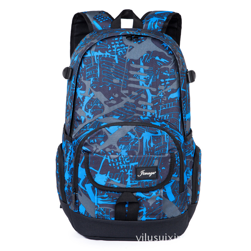 RUIPAI Female Backpack Teenagers Schoolbag Bag Pack Alleviate Burdens Lovely Fashion Casual Boy/males Cool Bag High Qulity