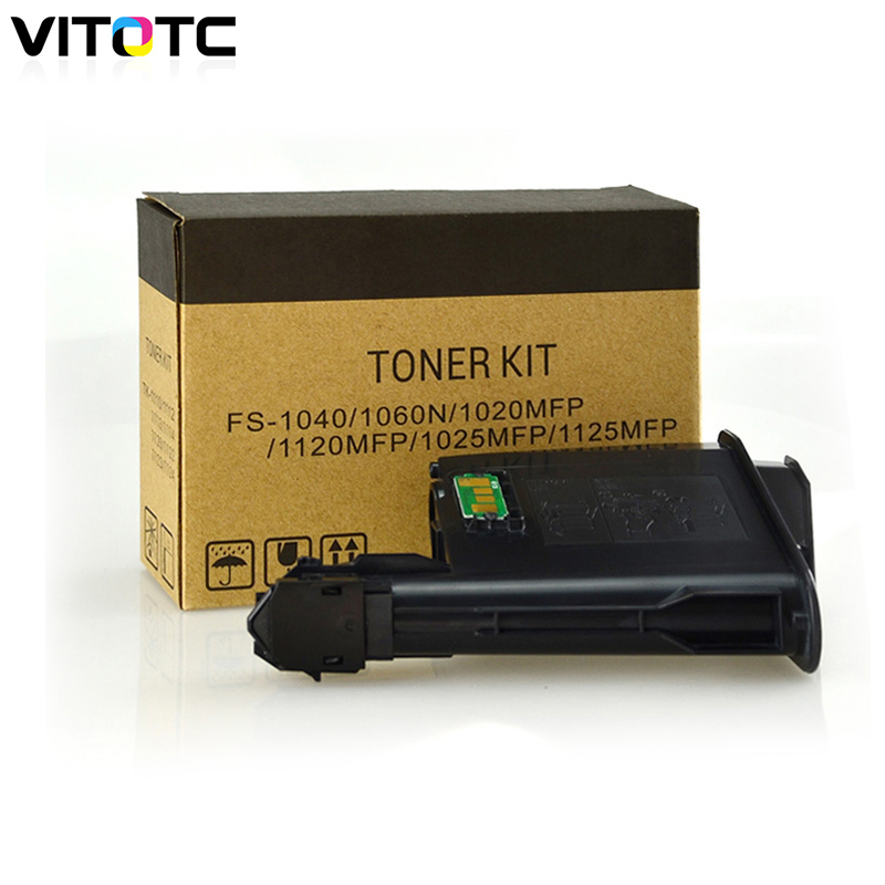 TK1110 TK 1110 TK 1112 TK 1114 TK-1120 Toner Cartridge for <font><b>Kyocera</b></font> <font><b>FS</b></font>-1040 <font><b>FS</b></font>-1110 Fs1040 FS1110 <font><b>FS</b></font>-1020MFP <font><b>FS</b></font>-<font><b>1125MFP</b></font> Printer image
