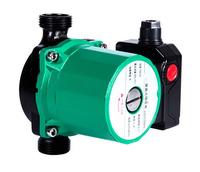 water pressure booster pumps for shower water booster pump water 220v heating citculation expoeted to 58 countries
