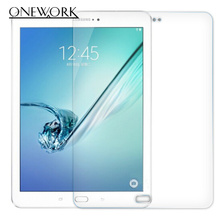 For Samsung Galaxy Tab S2 9.7 inch T810 T813 T815 T819 Tablet Screen Protector Protective Film Tempered Glass все цены