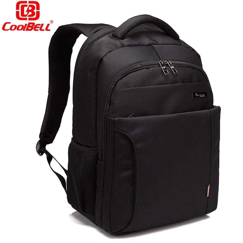 faf3067ad Grande Capacidade de Bolsa Para Laptop de 15.6 polegada de Negócios Laptop  Mochila Notebook sacos de viagem Bagagem mochila homens mulheres Mochila  Feminina
