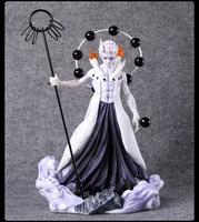 25cm Naruto Shippuden Uchiha Obito Anime Action Figure PVC Collection toys for christmas gift