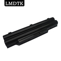 Special Price New 6 Cells Laptop Battery For FUJITSU LifeBook A530 A531 AH530 AH531 BH531