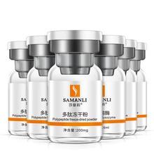 3 pairs EGF Freeze-dried Powder Skin Repairing Serum Epidermal Growth Factor Acn