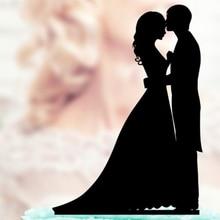Топпер для свадебного торта, торта для невесты и жениха, памятного торта, товары для свадебного декора