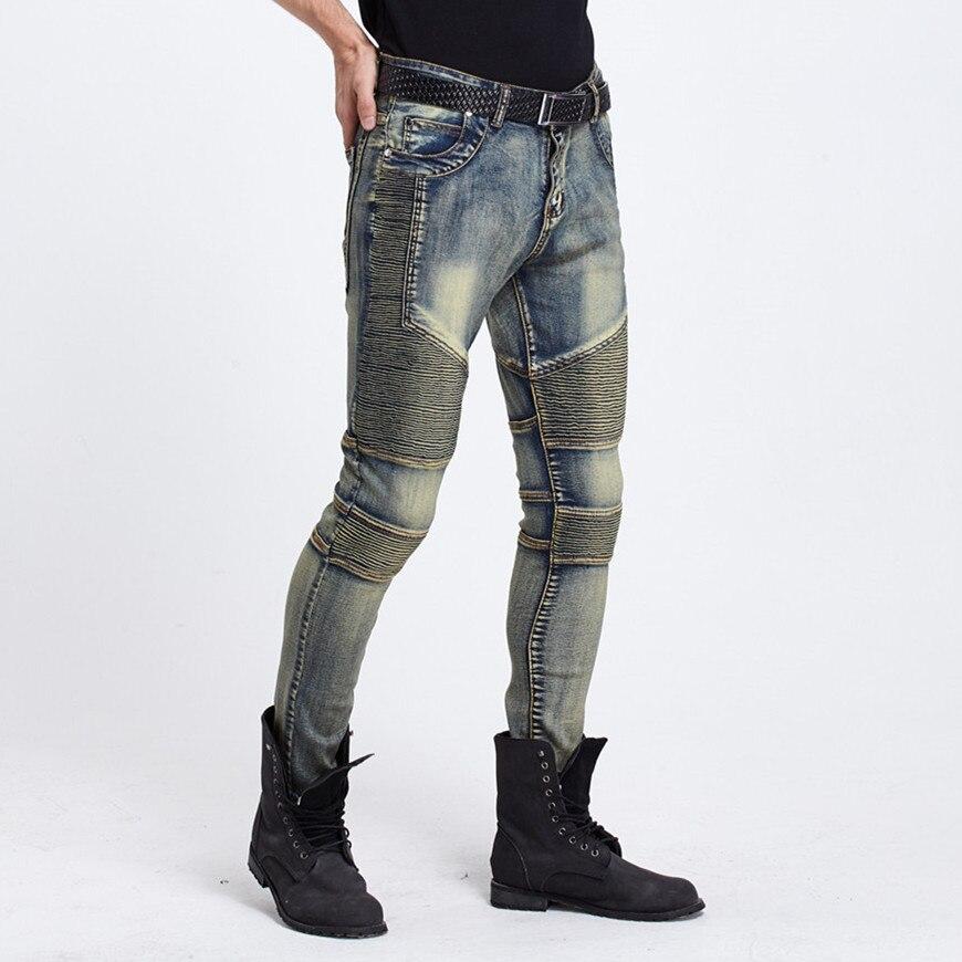 Popular Skinny Jeans Man-Buy Cheap Skinny Jeans Man lots from ...