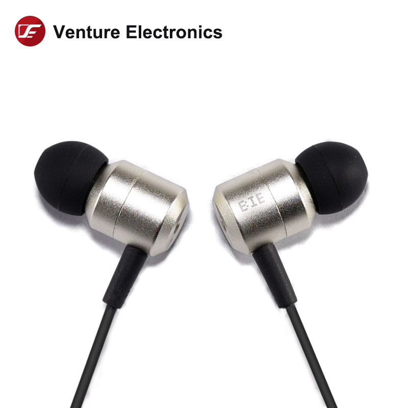 Venture Electronics VE Bonus IE In Ear Earphones BIE HIFI