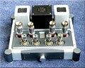 Weiliang Audio A40X2 push-pull EL34 трубный усилитель HIFI EXQUIS BREEZE 6CA7 ламповый усилитель