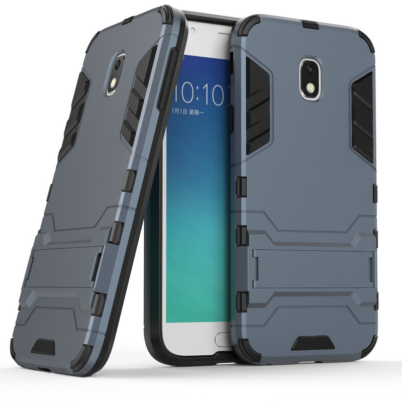 <font><b>3D</b></font> Combo Armor Case for <font><b>Samsung</b></font> Galaxy <font><b>J5</b></font> 2017 <font><b>J5</b></font> Pro 2017 J530 J530F NOT US Shockproof Phone Back cover Case Fundas Coque Etui> image