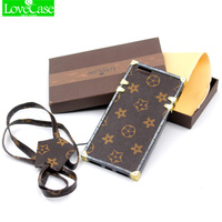 LOVECASE Classic Models TPU Leather For IPhone7 8 Phone Back Cover Case For IPhone 7 8plus