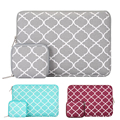 Mosiso Fashion 11.6 13.3 15.6 inch Laptop Sleeve Bag Notebook Handbag Cover Case for MacBook Air Pro 11 13  15 Asus Acer HP