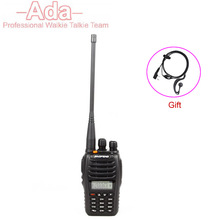 HOT SELL NEW BaoFeng UV-B5 Dual Band Two Way Radio 136-174MHz&400-470 MHz walkie talkie with EU US RUSSIA STOCK+free earpiece