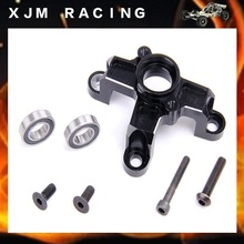 1/5 rc car racing parts,CNC metal clutch bell mount(Metal clutch a tripod) fit hpi rovan 23cc,26cc,29cc,30.5cc baja/Engine Part