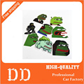 8Pcs/Lot Sad Pepe the Frog Notebook refrigerator skateboard trolley case decals backpack Tables sticker PVC car sticker