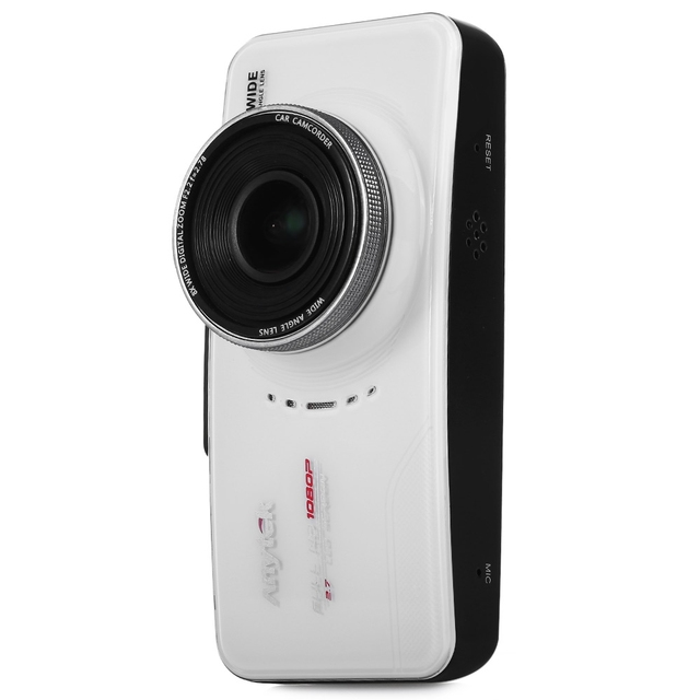 Anytek AT66A 2.7 inch TFT Screen Car Camcorder 1080P HD Resolution 170 Degree Wide Angle Car DVR